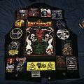 Battle vest finished