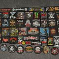 Slayer - Patch - New patches from ebay