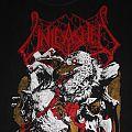Unleashed - TShirt or Longsleeve - Unleashed Tour shirt 1992