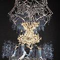 Unleashed - TShirt or Longsleeve - Unleashed Tour shirt MIDVINTERBLOT (#4)