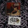 Alitor CD Eternal Depression Tape / Vinyl / CD / Recording etc