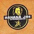 Bud Spencer - Patch - Banana Joe Patch KOPFNUSSMASSAKER