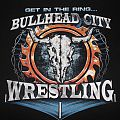 Wacken Open Air Shirt 2009 BULLHEAD CITY WRESTLING