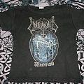 Unleashed Kids shirt Winterland