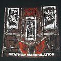 Napalm Death - TShirt or Longsleeve - Napalm Death Shirt Death By Manipulation