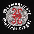 Germanischer Gotteskrieger Shirt