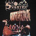 Svartby - TShirt or Longsleeve - Svartby Shirt VIKINGATIDEN