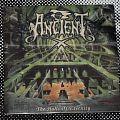 Ancient - Tape / Vinyl / CD / Recording etc - ANCIENT Promo CD THE HALLS OF ETERNITY