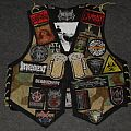Slayer - Battle Jacket - JUNIOR´S KUTTE (Update)