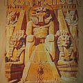Iron Maiden - TShirt or Longsleeve - Iron Maiden Shirt POWERSLAVE