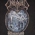 Unleashed Girlie Winterland TShirt or Longsleeve