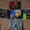 Finntroll - Tape / Vinyl / CD / Recording etc - Some CDs from a flea market