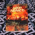 Amon Amarth CD DigiBook WRATH OF THE NORSEMAN Tape / Vinyl / CD / Recording etc