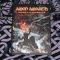 Amon Amarth - Tape / Vinyl / CD / Recording etc - Amon Amarth CD DigiBook TWILIGHT OF THE THUNDER GOD