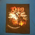 Dio - Patch - Backpatch Collection