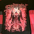 Suffocation - TShirt or Longsleeve - t shirt