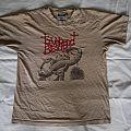 REVEREND BIZARRE Thulsa Doom shirt