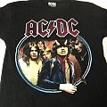 AC/DC highway to hell tour