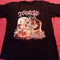 Tankard tshirt original