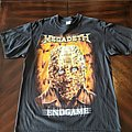 Megadeth - TShirt or Longsleeve - Megadeth 2009 Fly Guy