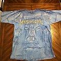Megadeth - TShirt or Longsleeve - Megadeth 1993 Anatomy of Vic