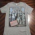 The Black Dahlia Murder - TShirt or Longsleeve - The Black Dahlia Murder 2017 Deathmask Divine reprint