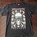 Megadeth - TShirt or Longsleeve - Megadeth 2011 Thirteens