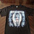 Megadeth - TShirt or Longsleeve - Megadeth 2007 Jacket TD