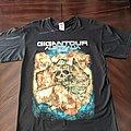 Megadeth - TShirt or Longsleeve - Megadeth 2007 Gigantour Australia TD