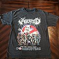 Aborted - TShirt or Longsleeve - Aborted 2015 Gorebusters