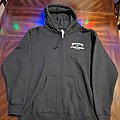 Megadeth - Hooded Top - Megadeth Unibroue Beer Zip Up