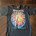 Megadeth - TShirt or Longsleeve - Megadeth 2013 Busted Out