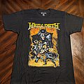 Megadeth - TShirt or Longsleeve - Megadeth 2021 DC Comics Dark Knights Death Metal