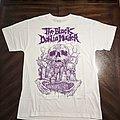 The Black Dahlia Murder - TShirt or Longsleeve - The Black Dahlia Murder 2013 Into the Everblack