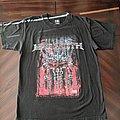 Megadeth - TShirt or Longsleeve - Megadeth 1998 Chaos Comics Chains