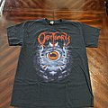 Obituary - TShirt or Longsleeve - Obituary 2020 Infected