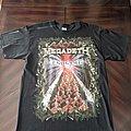 Megadeth - TShirt or Longsleeve - Megadeth 2009 Endgame Cover