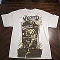 Aborted - TShirt or Longsleeve - Aborted 2007 Feast