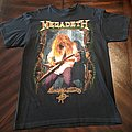 Megadeth 2010 Dave Mustaine Tour Dates