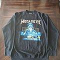 Megadeth - TShirt or Longsleeve - Megadeth 2020 RiP 30th Launch Sweater