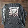 Megadeth - TShirt or Longsleeve - Megadeth 2020 KiMBaBiG 35th LS