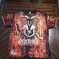 Behemoth - TShirt or Longsleeve - Behemoth 2002 Zos Kia Cultus