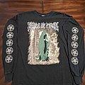 Cradle of Filth 2007 Old School Wizardry LS TShirt or Longsleeve