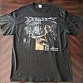 Megadeth - TShirt or Longsleeve - Megadeth 2004 TShF Cover