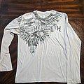 Megadeth - TShirt or Longsleeve - Megadeth 2007 Crest LS