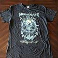 Megadeth - TShirt or Longsleeve - Megadeth 2019 Megacruise