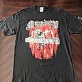 Megadeth - TShirt or Longsleeve - Megadeth 2005 Platinum Ticket