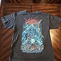 Cattle Decapitation - TShirt or Longsleeve - Cattle Decapitation 2015 Death Looms