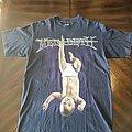 Megadeth - TShirt or Longsleeve - Megadeth 1994 Baby in Blue