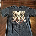 Megadeth - TShirt or Longsleeve - Megadeth 2020 KiMBaBiG Cover reprint